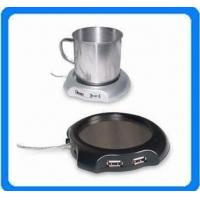 Cup Warmer with 4-port USB Hubs for sale