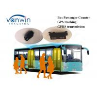 Wholesale GPRS 3G Bus Automatic Count People system with HDD or SD card Recorder from china suppliers