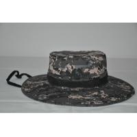 Buy cheap Hot sale City camo military chapeau/tactical chapeau from wholesalers