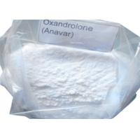 Wholesale USP Anavar Oxandrolone 99.1% White Crystalline Powder China Main Source from china suppliers