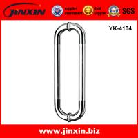 Quality China supplier JINXIN stainless steel shower door hardware for sale