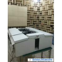 Wholesale Smart Circuits Unit Cooler Evaporator , Cold Storage Evaporator For Meat Produce from china suppliers