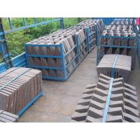 Wholesale Steel Sand Castings With More Than AK49J Toughness For Coal Mill from china suppliers