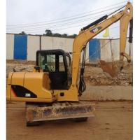 Wholesale USED CAT 306D Excavator For Sale Original japan caterpillar excavator 306d from china suppliers