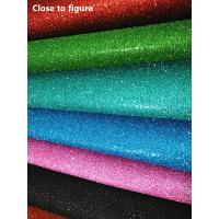 Wholesale 2mm A4 Sapphire black brown glitter EVA foam spray powders can improve the child beginning ability decorative background from china suppliers