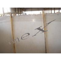 High Quality Galala Beige Marble for sale