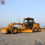 China 220HP Heavy Construction Vehicles Sem Motor Medium - Sized Grader Sem 921 for sale