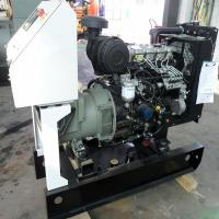 30kva to 800kva water cooled engine perkins electric generator price for sale