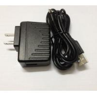 Buy cheap 5V 1A 5V2A USB mini charger with micro cable from wholesalers