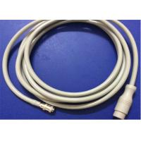 China Siemens Drager 2.5m Blood Pressure Tubing Flexible PVC / TPU Material on sale
