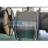 Wholesale Duplex Steel 2205 Coiled Stainless Steel Tubing Super Long / Cold Drawn Tubing from china suppliers