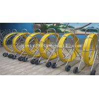 Wholesale Reel duct rodder,Fiberglass Duct Rodders from china suppliers