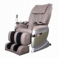 Wholesale Zero-gravity touch screen massage chair from china suppliers