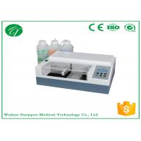Buy cheap Elisa Microplate Washer Hospital Medical Equipment Clinical Analytical Instruments from Wholesalers