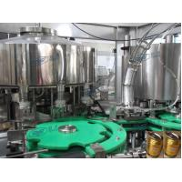 Wholesale Beer Can Filling Line from china suppliers