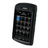 Wholesale Black Aluminum Case for Blackberry Curve 8520 8530 from china suppliers