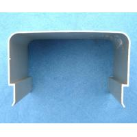 Wholesale bottom Cooling pad system aluminum frame connector , 100mm thick from china suppliers