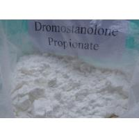 Buy cheap Raw Powder Cutting Anabolic Steroids Drostanolone Propionate Masteron Cas 521-12-0 from wholesalers