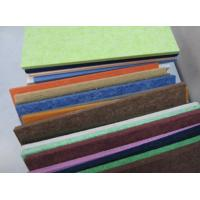Wholesale 10mm Sound Polyester Acoustic Panels Studio Acoustics for Bedroom from china suppliers