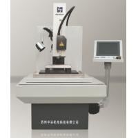 Buy cheap CNC EDM Wire Cut Machine With automatic drilling holes / 3 - 8 axes numeric from wholesalers