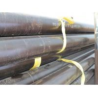 China API ERW Steel Pipe For Casing and Tubing ERW Steel Pipe Construction Pipe Casing pipe for sale on sale