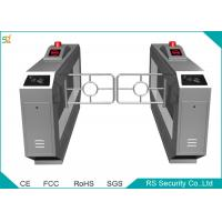 Wholesale Shock-Proof Functrion Automatic Turnstiles Hotel Mess Hall Station Swing Gate from china suppliers