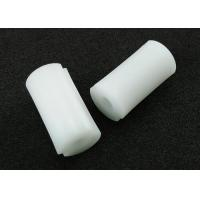 PA66 White Plastic Round Spacers with Inside Threads M5 X 15 mm