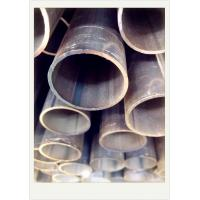Wholesale Thin Wall Thickness Round Seamless Welded Pipe Diameter Range 15 - 180 mm from china suppliers