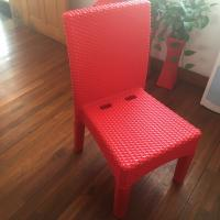 China plastic chair mold, rotational molding chair mold for sale