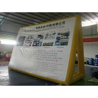 Wholesale Custom design Inflatable Advertising Products PVC Billboard for Promotion from china suppliers