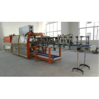 Quality Side Loading Wrap PET Bottle Packing Machine For Beverage Production Line for sale