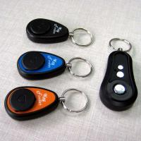 Wholesale 4 In 1 anti lost RF Wireless ip cameras Electronic Key Finder Anti-Lost Alarm Keychain from china suppliers