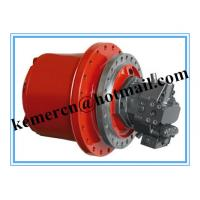 China Factory directly offered Rexroth GFT travel drive gearbox GFT40T2 GFT40T3 planetary gearbox on sale