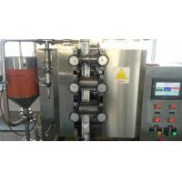 Wholesale Honey \ Oil Fully Automatic Liquid Packing Machine with Electric Driven Type from china suppliers
