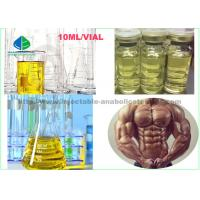 China Injectable Finished Liquid Testosterone Steroids Propionate Test-Prop 100mg/Ml Oil Recipe for Bodybuilding for sale