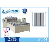 China Multipoint Door Sheet Metal Welder HWASHI Automatic Mode 12 Months Warranty on sale