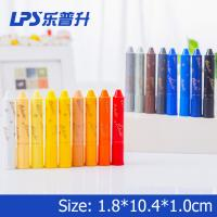 Wholesale Customizable Water Soluble Pastels Preschool Crayons Kids Paiting Tools from china suppliers