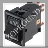 Buy cheap HAZARD WARNING SWITCH MGB 1977-1980 #AAU3203 from wholesalers