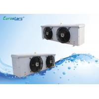 Buy cheap Quick Frozen Blast Freezer Cold Room Evaporator Stainless Steel Frame from wholesalers