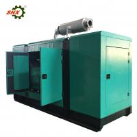 Wholesale 360KW / 450KVA Silent Diesel Generator Soundproof Generator Low Noise Generator from china suppliers