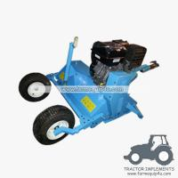 China AFM100B-B13H ATV Flail Mower with 13hp Briggs engine Handle Start on sale
