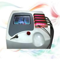 China Lipo laser Slimming machine for Face thinner, skin tightening , Fat reduction on sale