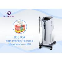 Wholesale Popular Hifu Machine Fast Wrinkle Removal Face Lift Double Chin Removal Body Shaping Machine from china suppliers