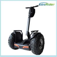 Wholesale CE Two Wheeler Electric Chariot Scooter 19 Inch 250Kpa Air - Inflation Pressure from china suppliers
