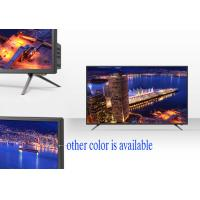 Quality Ultra Slim DLED TV Screen / 55 LED TV High Contrast Ratio Fast Response Time for sale