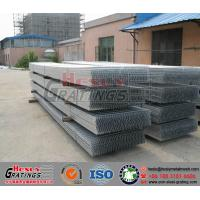 Quality ISO & CE certificate Welded Steel Grating (factory) for sale
