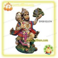 Wholesale Polyresin Indian God from china suppliers