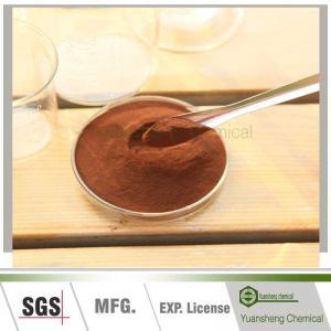 Wholesale Sodium lignosulphonate Sodium Lignosulphonate from china suppliers