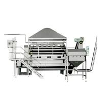 Wholesale 22kw Rice Roller Drying Machine / Cereal Production Machinery from china suppliers