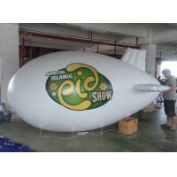Quality 0.18mm PVC Inflatable Advertising Products Blimp for Event , CE / EN14960 for sale